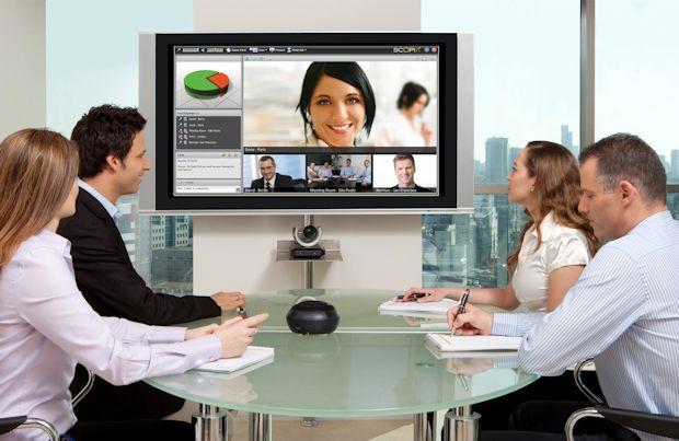 Servizi di web-conference